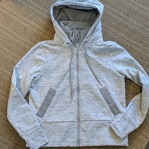 Athleta Hoodie Sweatshirt Small